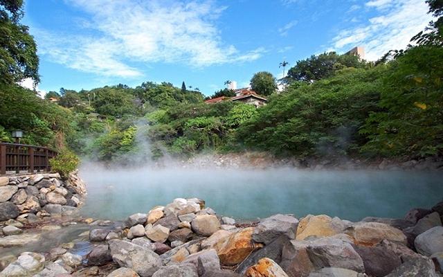 Trải nghiệm tắm Onsen - nét đặc trưng văn hóa người Nhật