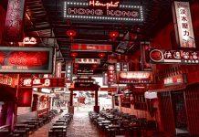 Hẻm phố Nha Trang: Điểm đến khiến giới trẻ đứng ngồi không yên